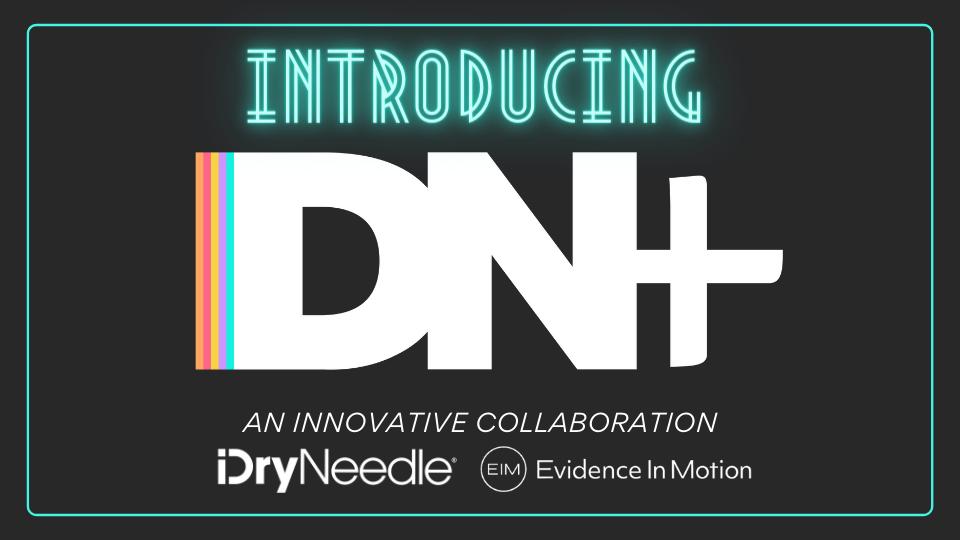 INTRODUCING DN+