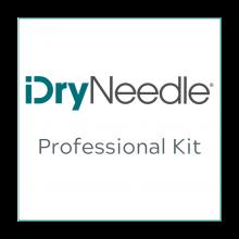 iDryNeedle Professional Kit
