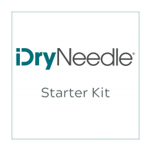 iDryNeedle Starter Kit