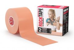 "RockTape STANDARD Level 2 (Beige) 2""x16.4'"