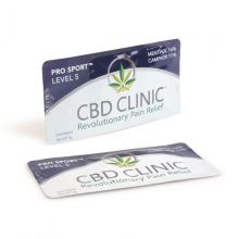 CBD Clinic Level 5 Sample