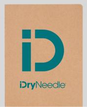 iDryNeedle 5x7 Notepad