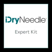 iDryNeedle Expert Kit