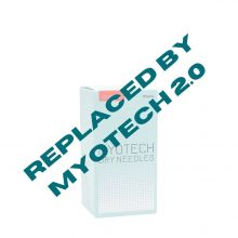 Myotech Dry Needles 0.30x60mm Replaced by 2.0