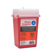 Sharps Bio-Hazard Container