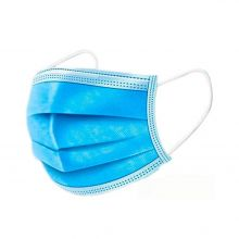 Surgical Face Mask 3-ply