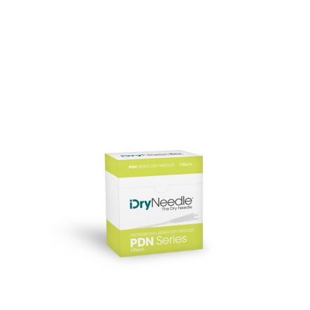 iDryNeedle Professional Series Dry Needles 0.30x30mm