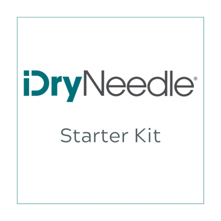 iDryNeedle Starter Kit Small