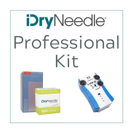 iDryNeedle Professional Dry Needling Kit