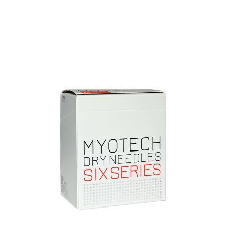 Myotech Dry Needles RCM6-3060, Multi-pack