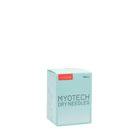 Myotech Dry Needles 0.25x30mm