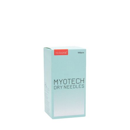 Myotech Dry Needles 0.25x40mm