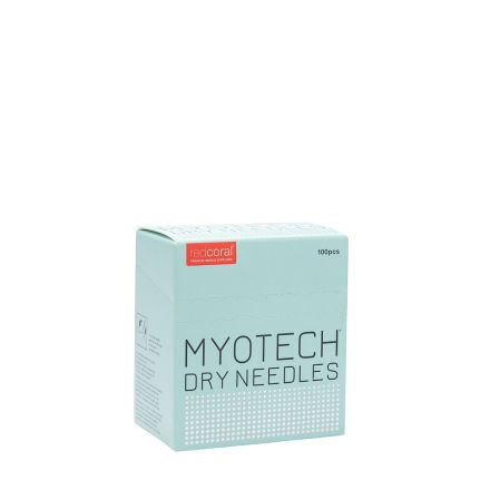 Myotech Dry Needles 0.30x50mm