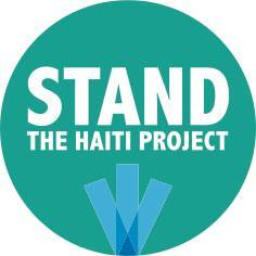 Check out STAND: The Haiti Project!